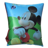 Bracitos Flotadores Inflables Mickey Disney Pileta Smile