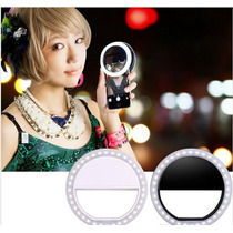 Selfie Ring Aro De Luz Profesional Led Envío Gratis!!!!!!!!!