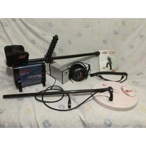 Detector Metales Minelab Gpx 5000