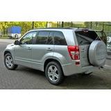 Vidrio Compuerta Grand Vitara Chevrolet / Suzuki 2009-2012