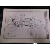 Tractor Jhon Deere Manual Del Operador Y Despiece