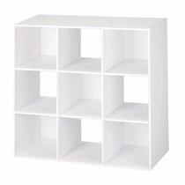 Organizador 9 Cubos 30x30x30 - Envío Gratis Caba - Zona Sur