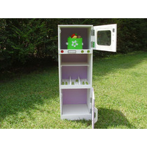 Microondas,mueble Infantil
