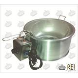 Fritadeira Elétrica 5 Litros Profissional Alumínio 220 V