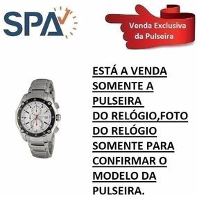 69fd94902e3 Pulseira De Borracha Para Relogio Secullus - Joias e Relógios no ...
