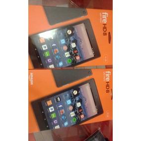 Tablet Fire 7 Con Alexa (7th Generation)