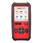 Autel Al529 Hd Scanner Multimarca Autos Y Camiones Launch