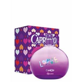 Capricho Love ( Validade 04/2019)