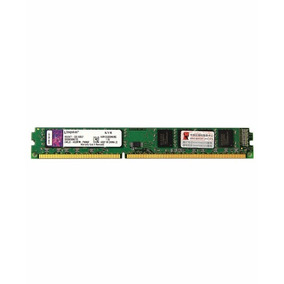 Kit 2 Memoria 8gb Ddr3 1333 Kingston Box Frete Gratis