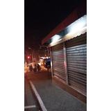 Terreno Com 1500 Metros- Para Estacionamento,lava Rápido-esquina Do Sonda Cidade Dutra - Sz5893