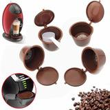 Cápsulas Reutilizables Dolce Gusto Café