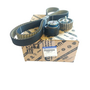 Kit Correia Dentada Ducato Jumper Boxer 2.3 16v Original
