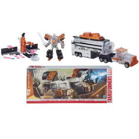 Transformers Platinum Edition Optimus Prime - Hasbro
