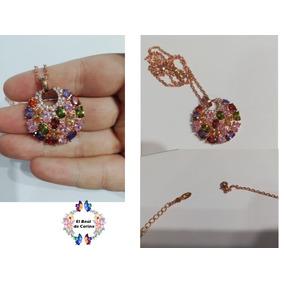 Collar Cristal Austriaco (030501) Elbauldecorina