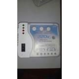 Regulador De Voltaje 220v Para Aires Acondicionados
