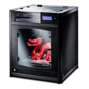 Impressora 3d Profissional - Core A3 + 10 Kg De Abs Premium