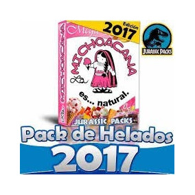 Libro:como Abrir Una Paleteria Heladeria Michoacana 2018