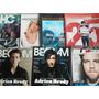 Haciendo Cine + Beglam + Red Bull Bulletin -lote 7 Revistas