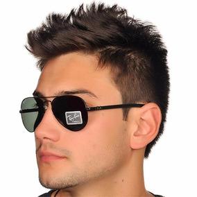 Óculos Ray Ban Aviador Unissex
