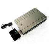 Amplificador De Señal Audio/video Y S-video Steren Bos-900