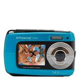Camara Acuatica Polaroid Doble Pantalla 14mp + Obsequio