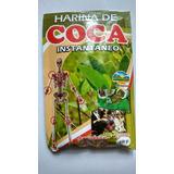 Harina De Coca Instantanea 100 Grs Somos Mayoristas