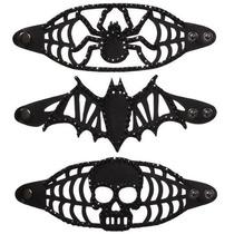 Ganz Halloween Goth Joyas - Pulsera Sparkle (se Vende Por S