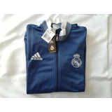 Campera Real Madrid Talle L