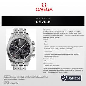 Omega 42210415206001 De Ville 41mm Bauer