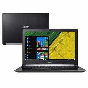 Notebook Acer A515-51g-58vh Intel Core I5 8gb Placa De Video