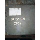 Computadora Nissan 2.4 Modelo 2007