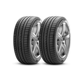Kit 2 Pneus 225/45 R17 94w Pirelli P1 Plus Cinturato