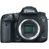 Canon La Cámara Eos 7d Mark Ii Digital Slr (cuerpo Solo)...