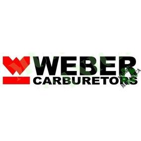 Manual Mecanica Carburador Weber Zenith Su