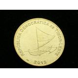 Fv * Timor 2013 - 25 Centavos Unc