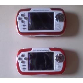 Lote De 2 Reproductor Mp4 Mp5 Para Reparar