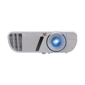 Proyector Viewsonic Lightstream Pjd7828hdl - Dlp - 3d