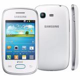 Samsung Galaxy Pocket Neo Duos S5312 Branco 3g I Vitrine