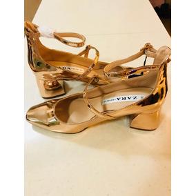 Zapatos De Mujer (zara)