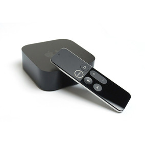 Apple Tv 4k 64gb- Lae Mp7p2lz/a