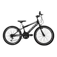 Bicicleta Niño Rin 24 Doble Pared 18 Cambios