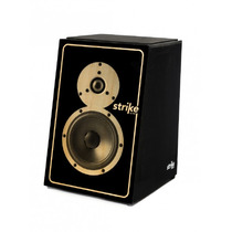 Cajon Fsa Strike Series Soundbox Sk5011 Com Captação