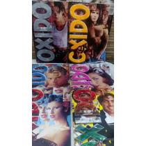 Revistas Óxido Edición 96 Lotecito De 6 Piezas