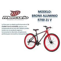 Bicicleta Mercurio Cordoba Ver