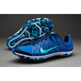 Zapatillas Para Cross-running Nike Liquido !