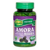 Amora Miura 500mg - 60 Cápsulas - Unilife Vitamins