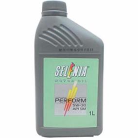 Selenia Perform 5w30 Óleo Motor Api Sm Verde 1l