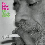 Cd Gil Scott-heron - I M New Here (991865)