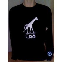 Camiseta Skate Lrg Primitive Dgk Grizzly Obey Huf Diamond