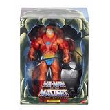 Motu Filmation Beast Man 2.0 Nuevo He-man Masters Legacyts